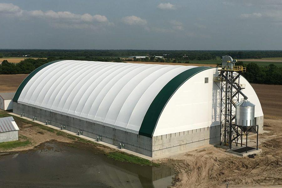 Faulkner Grain