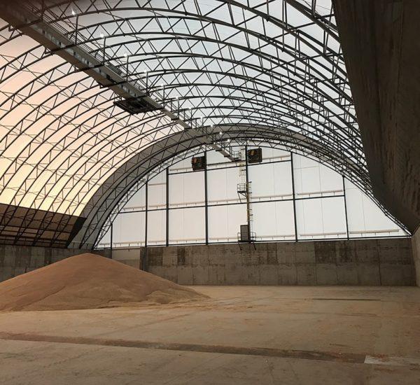 Tronson Grain