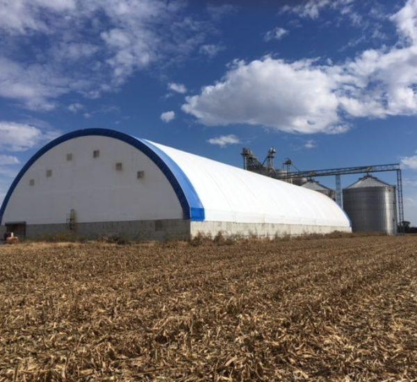 Bartlett Grain